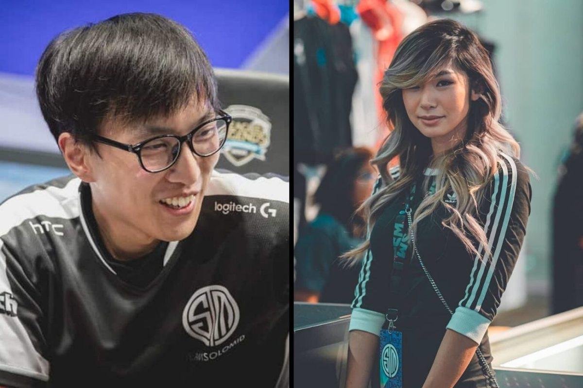 Xu net worth leena Andy Dinh